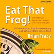 If you've got two frogs to eat, which one would you eat first?