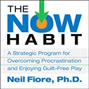 "Done with ""The Now Habit"""