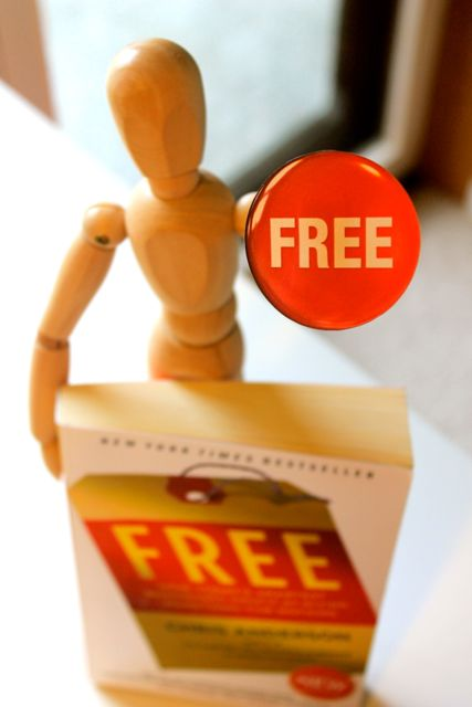 Free - How Today's Smartest Businesses Profit