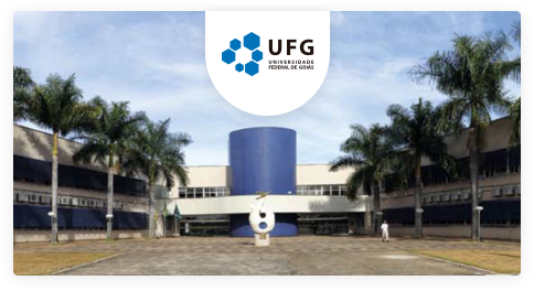 Quick video for the 5th I.T. Symposium at the State University of Goias