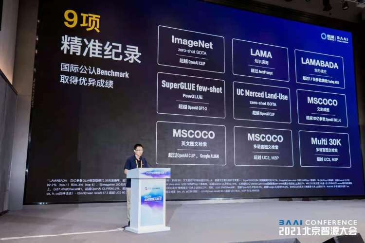 Chinese Lab Build the World Largest Model and Challenges Google… and the western as a whole.