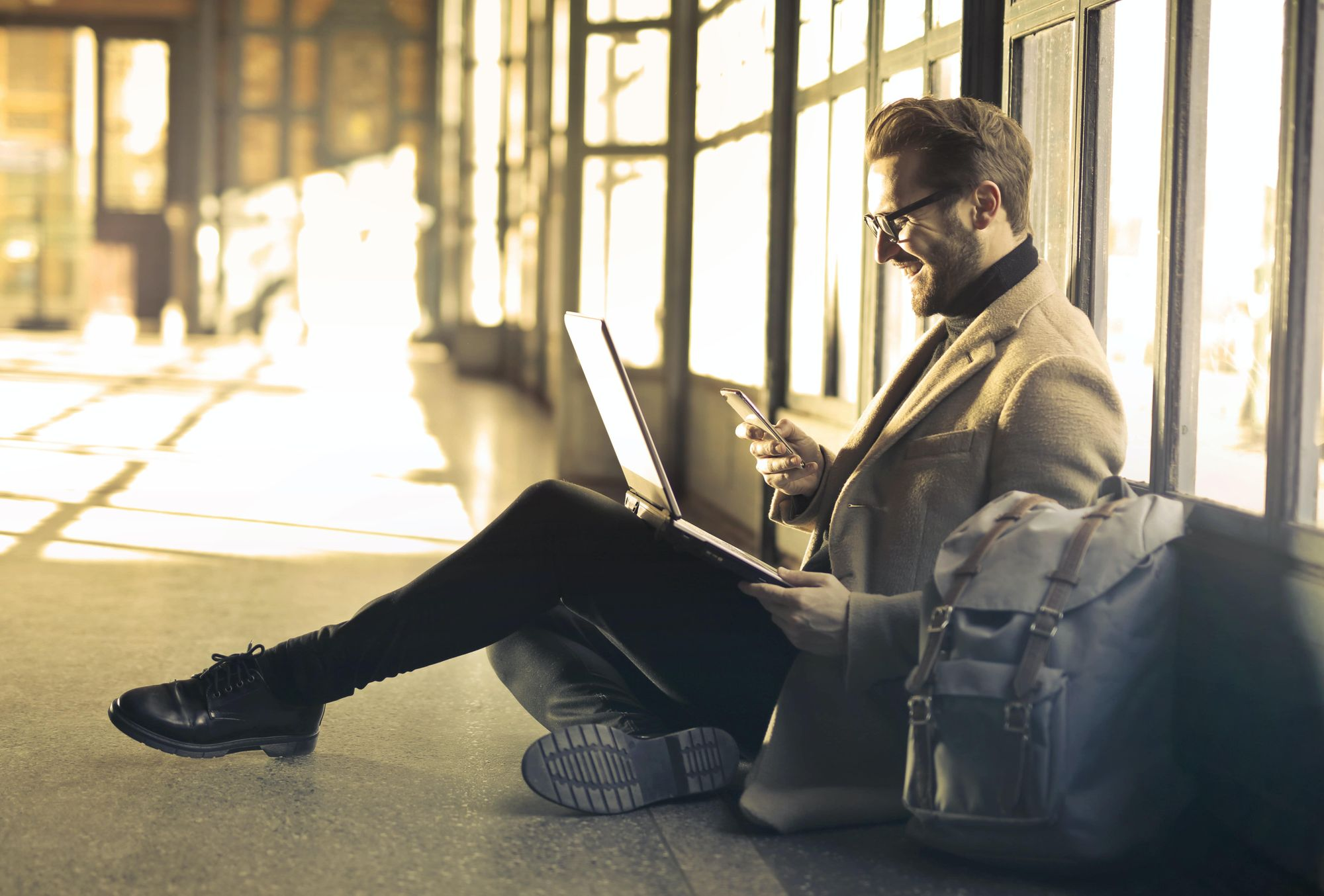 Why your company should remain remote even after the pandemic