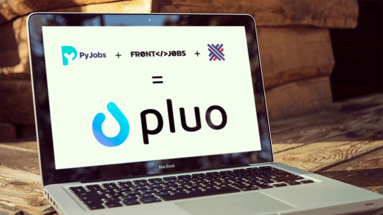 Exponential Ventures announces the acquisition of PyJobs, FrontJobs, and RecrutaDev